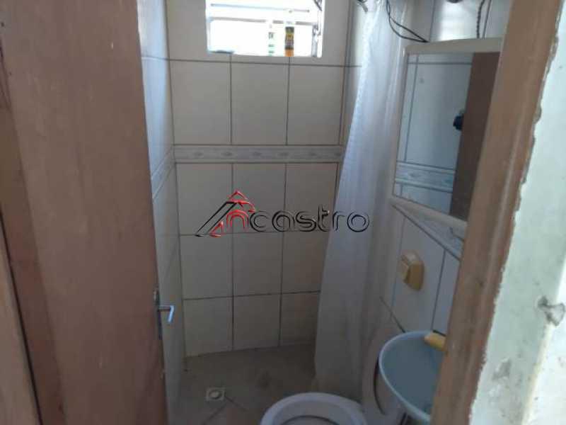 NCastro01. - Casa de Vila 2 quartos à venda Penha, Rio de Janeiro - R$ 165.000 - M2253 - 7