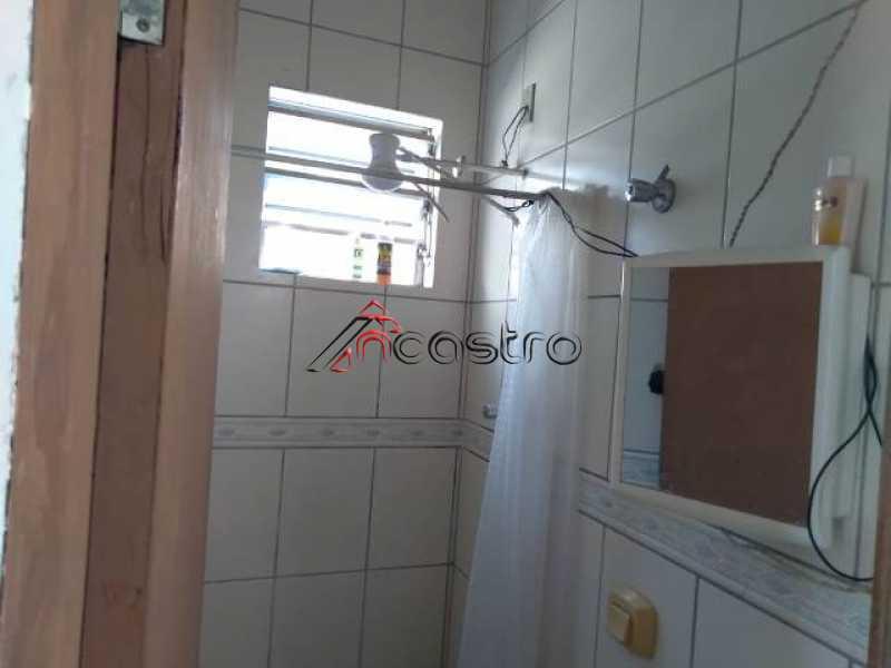 NCastro02. - Casa de Vila 2 quartos à venda Penha, Rio de Janeiro - R$ 165.000 - M2253 - 6