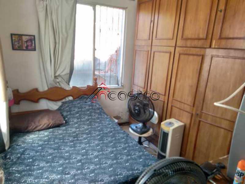 NCastro03. - Casa de Vila 2 quartos à venda Penha, Rio de Janeiro - R$ 165.000 - M2253 - 1