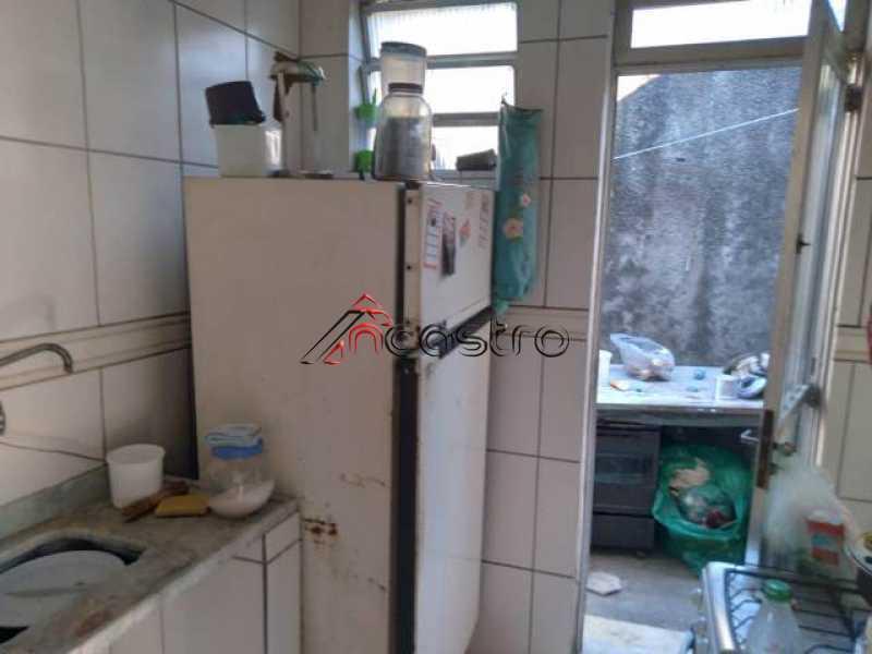 NCastro04. - Casa de Vila 2 quartos à venda Penha, Rio de Janeiro - R$ 165.000 - M2253 - 3