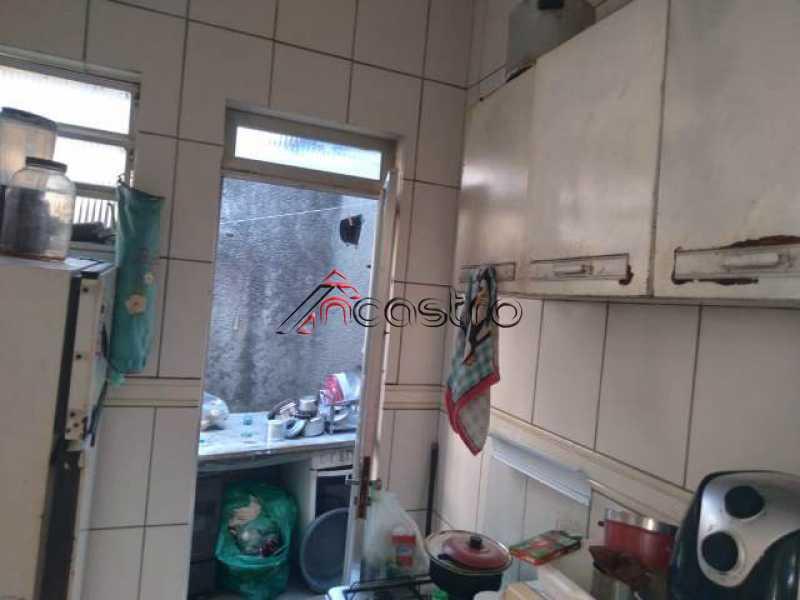 NCastro05. - Casa de Vila 2 quartos à venda Penha, Rio de Janeiro - R$ 165.000 - M2253 - 4