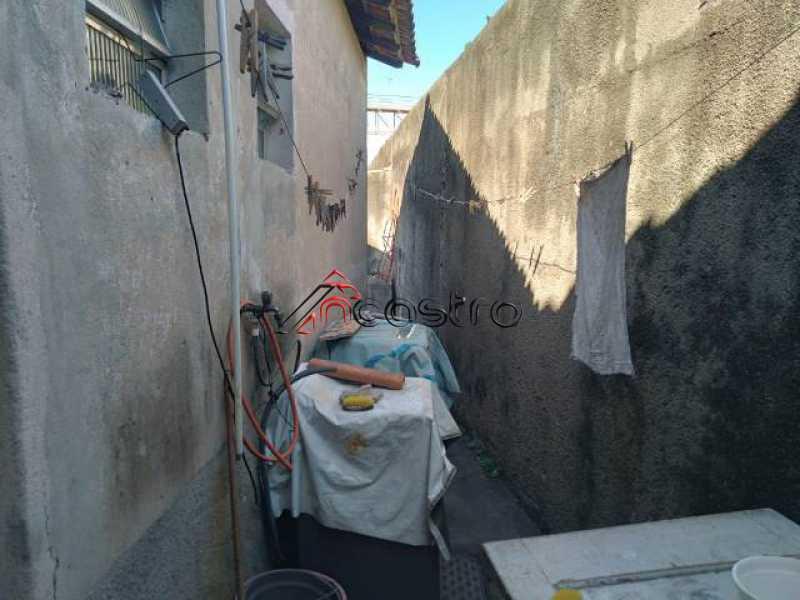 NCastro06. - Casa de Vila 2 quartos à venda Penha, Rio de Janeiro - R$ 165.000 - M2253 - 8