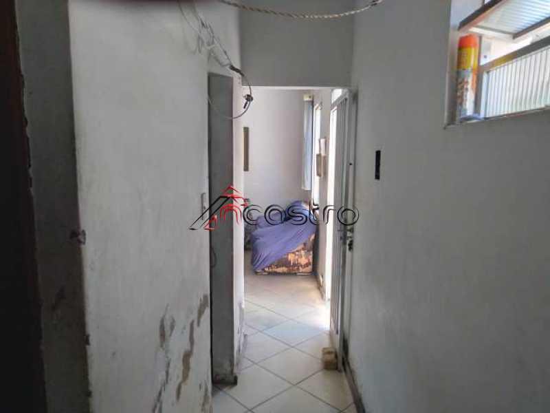 NCastro07. - Casa de Vila 2 quartos à venda Penha, Rio de Janeiro - R$ 165.000 - M2253 - 5