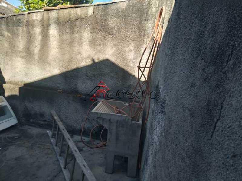 NCastro08. - Casa de Vila 2 quartos à venda Penha, Rio de Janeiro - R$ 165.000 - M2253 - 12
