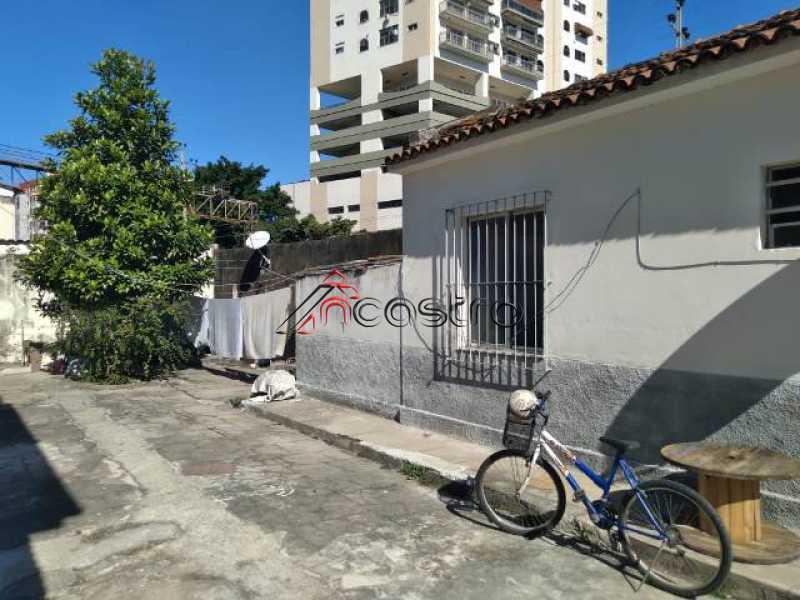 NCastro09. - Casa de Vila 2 quartos à venda Penha, Rio de Janeiro - R$ 165.000 - M2253 - 13