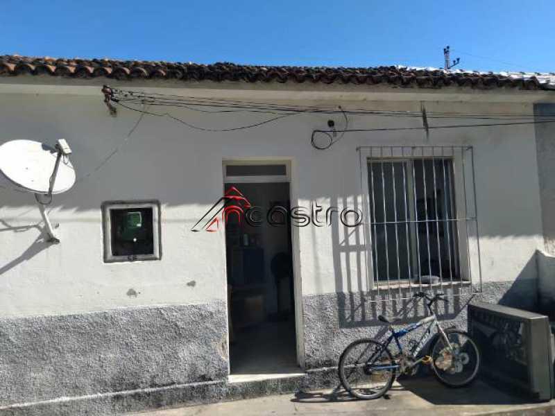 NCastro10. - Casa de Vila 2 quartos à venda Penha, Rio de Janeiro - R$ 165.000 - M2253 - 9
