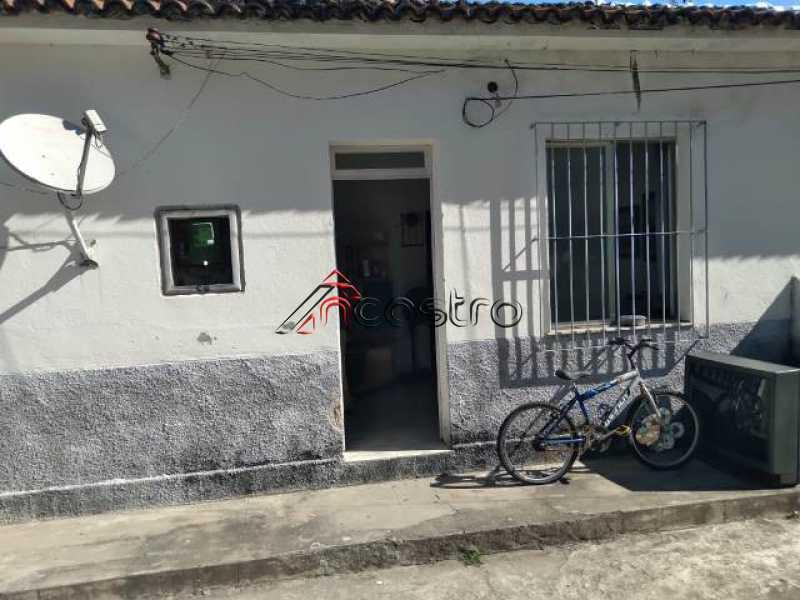 NCastro11. - Casa de Vila 2 quartos à venda Penha, Rio de Janeiro - R$ 165.000 - M2253 - 10