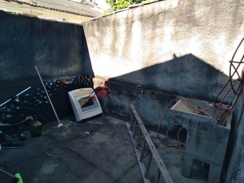 NCastro12. - Casa de Vila 2 quartos à venda Penha, Rio de Janeiro - R$ 165.000 - M2253 - 11