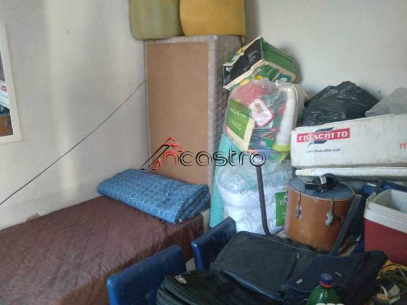 NCastro13. - Casa de Vila 2 quartos à venda Penha, Rio de Janeiro - R$ 165.000 - M2253 - 14