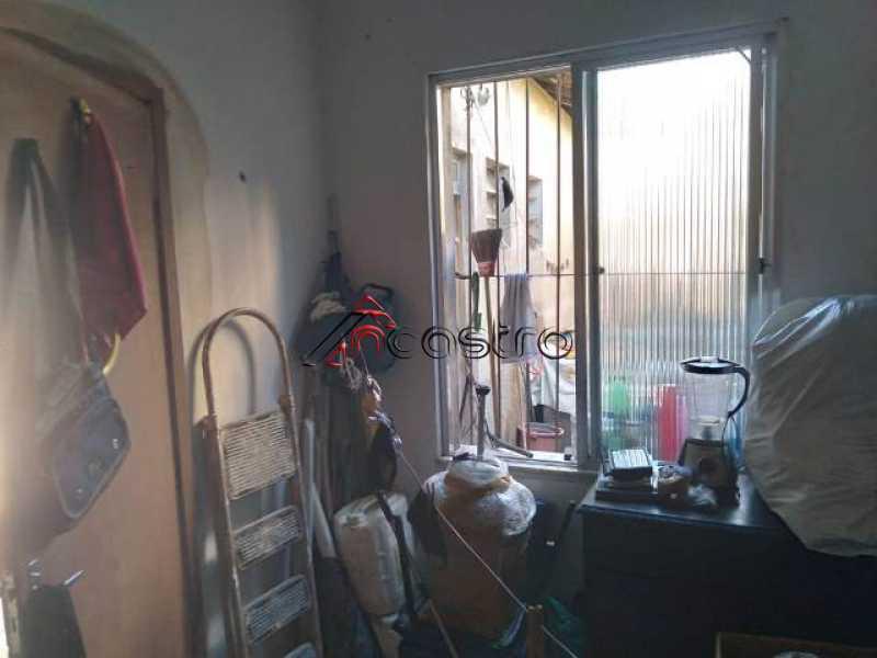 NCastro14. - Casa de Vila 2 quartos à venda Penha, Rio de Janeiro - R$ 165.000 - M2253 - 15