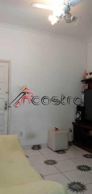 NCastro01. - Apartamento 2 quartos à venda Engenho Novo, Rio de Janeiro - R$ 205.000 - 2402 - 3