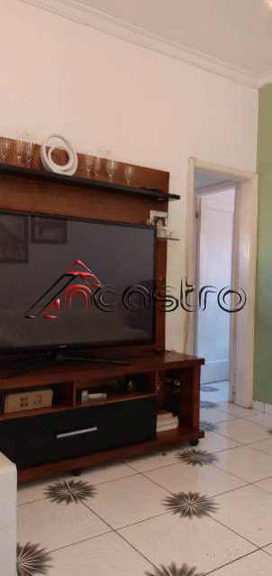NCastro02. - Apartamento 2 quartos à venda Engenho Novo, Rio de Janeiro - R$ 205.000 - 2402 - 4