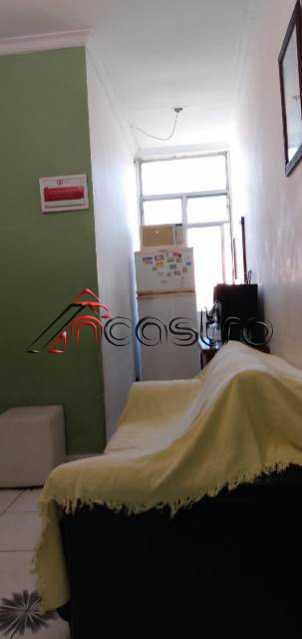 NCastro04. - Apartamento 2 quartos à venda Engenho Novo, Rio de Janeiro - R$ 205.000 - 2402 - 6