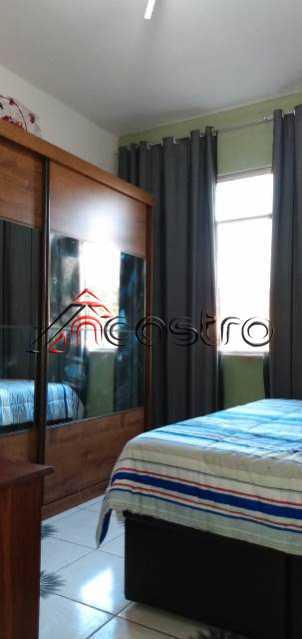 NCastro06. - Apartamento 2 quartos à venda Engenho Novo, Rio de Janeiro - R$ 205.000 - 2402 - 8