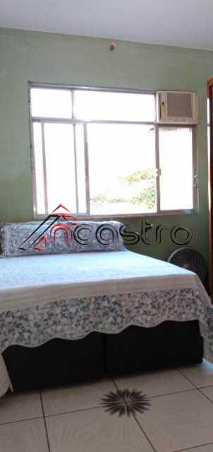 NCastro07. - Apartamento 2 quartos à venda Engenho Novo, Rio de Janeiro - R$ 205.000 - 2402 - 9