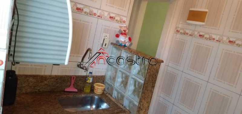 NCastro09. - Apartamento 2 quartos à venda Engenho Novo, Rio de Janeiro - R$ 205.000 - 2402 - 11