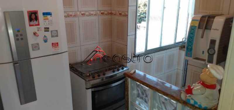 NCastro10. - Apartamento 2 quartos à venda Engenho Novo, Rio de Janeiro - R$ 205.000 - 2402 - 12