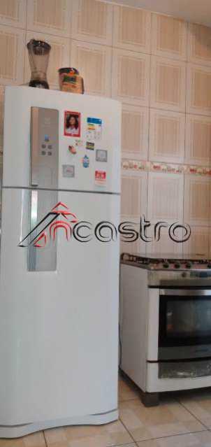 NCastro11. - Apartamento 2 quartos à venda Engenho Novo, Rio de Janeiro - R$ 205.000 - 2402 - 13