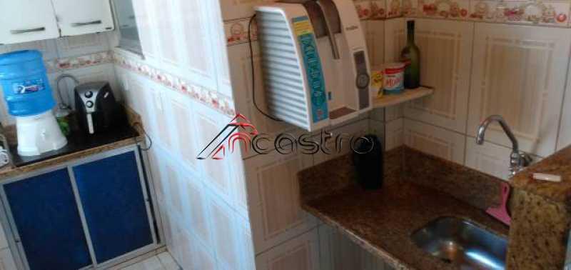 NCastro12. - Apartamento 2 quartos à venda Engenho Novo, Rio de Janeiro - R$ 205.000 - 2402 - 14