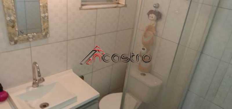 NCastro14. - Apartamento 2 quartos à venda Engenho Novo, Rio de Janeiro - R$ 205.000 - 2402 - 16