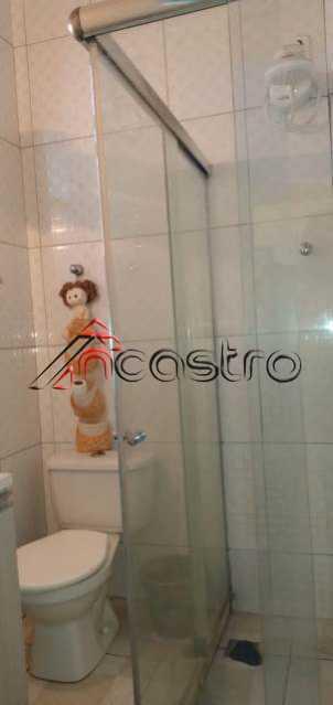 NCastro15. - Apartamento 2 quartos à venda Engenho Novo, Rio de Janeiro - R$ 205.000 - 2402 - 17