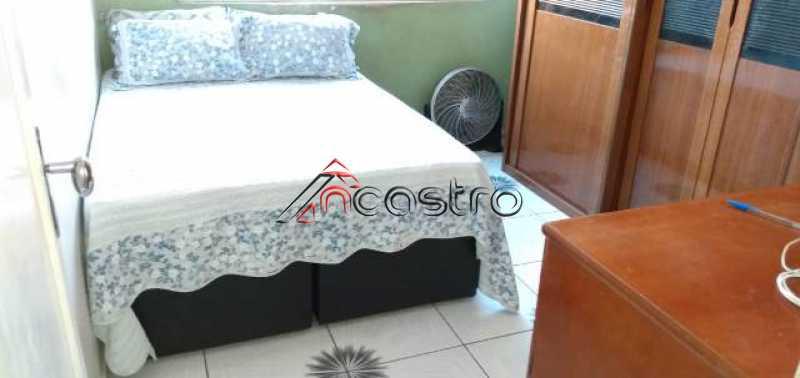 NCastro17. - Apartamento 2 quartos à venda Engenho Novo, Rio de Janeiro - R$ 205.000 - 2402 - 19