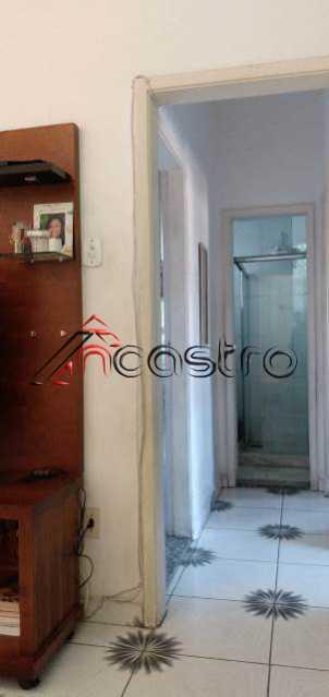 NCastro19. - Apartamento 2 quartos à venda Engenho Novo, Rio de Janeiro - R$ 205.000 - 2402 - 21
