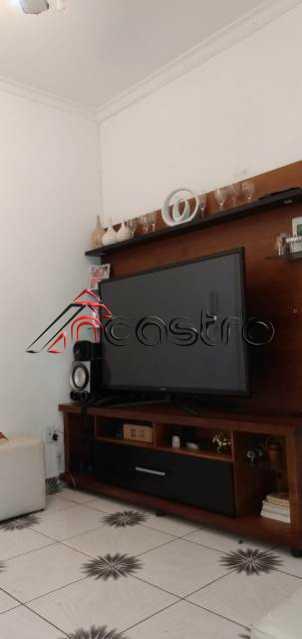 NCastro20. - Apartamento 2 quartos à venda Engenho Novo, Rio de Janeiro - R$ 205.000 - 2402 - 1