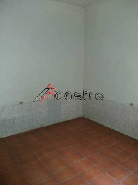 NCastro02. - Casa de Vila 3 quartos à venda Parada de Lucas, Rio de Janeiro - R$ 150.000 - M2256 - 5