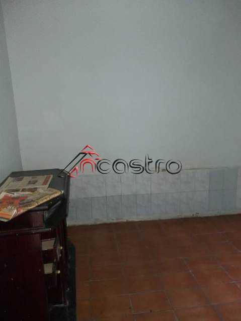 NCastro03. - Casa de Vila 3 quartos à venda Parada de Lucas, Rio de Janeiro - R$ 150.000 - M2256 - 6
