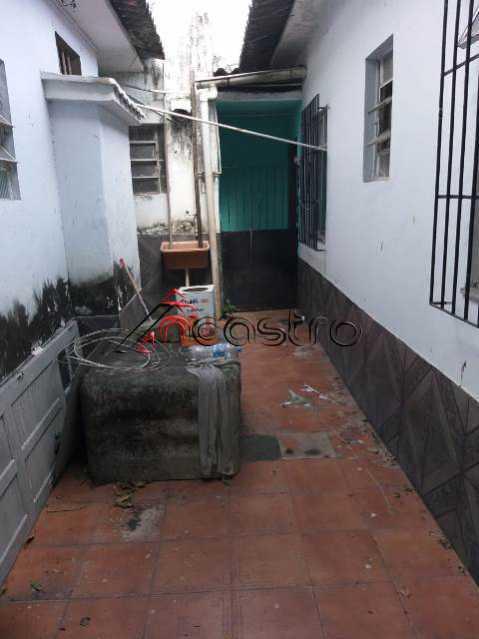 NCastro04. - Casa de Vila 3 quartos à venda Parada de Lucas, Rio de Janeiro - R$ 150.000 - M2256 - 20