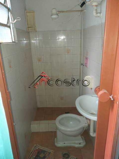 NCastro05. - Casa de Vila 3 quartos à venda Parada de Lucas, Rio de Janeiro - R$ 150.000 - M2256 - 14