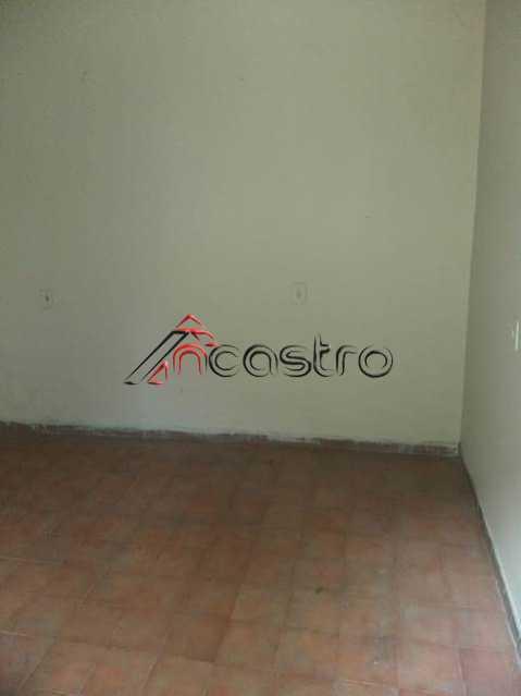 NCastro06. - Casa de Vila 3 quartos à venda Parada de Lucas, Rio de Janeiro - R$ 150.000 - M2256 - 8