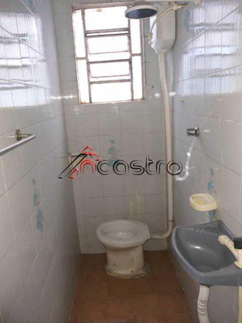 NCastro07. - Casa de Vila 3 quartos à venda Parada de Lucas, Rio de Janeiro - R$ 150.000 - M2256 - 15