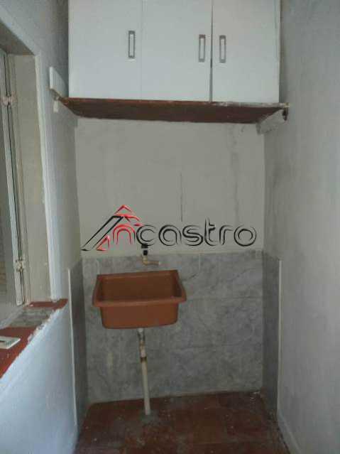NCastro11. - Casa de Vila 3 quartos à venda Parada de Lucas, Rio de Janeiro - R$ 150.000 - M2256 - 18