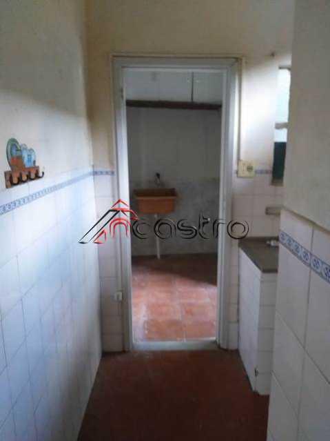 NCastro13. - Casa de Vila 3 quartos à venda Parada de Lucas, Rio de Janeiro - R$ 150.000 - M2256 - 10