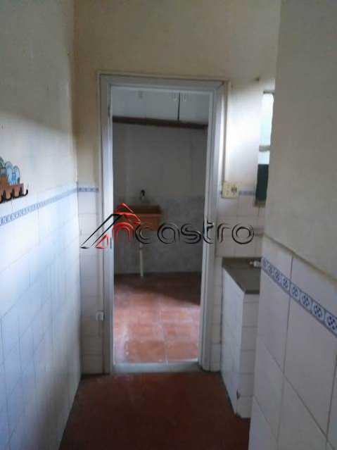 NCastro15. - Casa de Vila 3 quartos à venda Parada de Lucas, Rio de Janeiro - R$ 150.000 - M2256 - 11