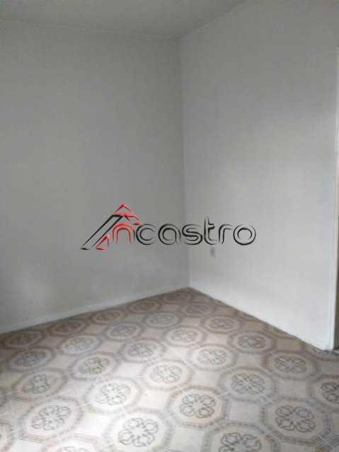 NCastro18. - Casa de Vila 3 quartos à venda Parada de Lucas, Rio de Janeiro - R$ 150.000 - M2256 - 1