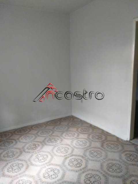 NCastro19. - Casa de Vila 3 quartos à venda Parada de Lucas, Rio de Janeiro - R$ 150.000 - M2256 - 3