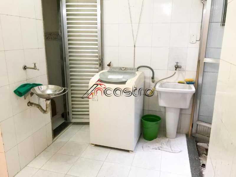 NCastro04. - Apartamento 2 quartos à venda Flamengo, Rio de Janeiro - R$ 950.000 - 3093 - 10