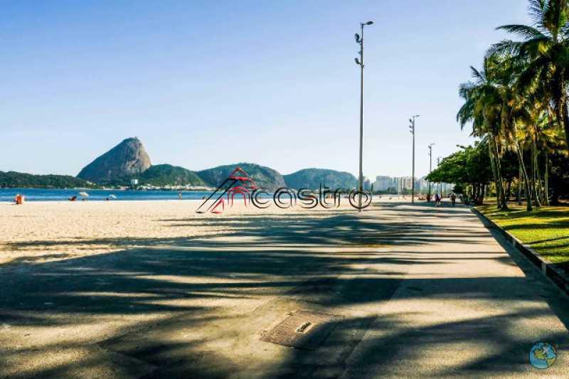 NCastro06. - Apartamento 2 quartos à venda Flamengo, Rio de Janeiro - R$ 950.000 - 3093 - 15