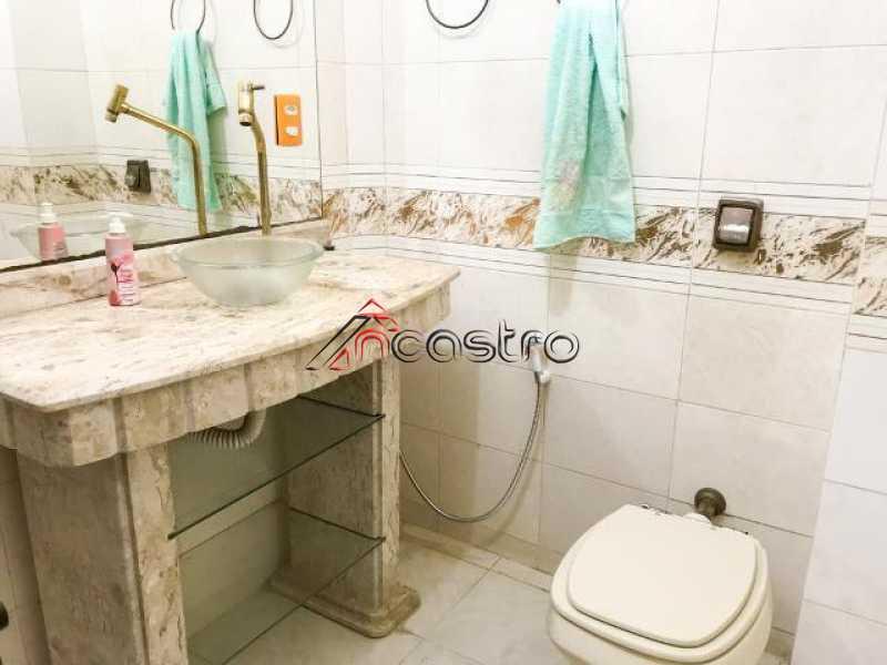NCastro07. - Apartamento 2 quartos à venda Flamengo, Rio de Janeiro - R$ 950.000 - 3093 - 13