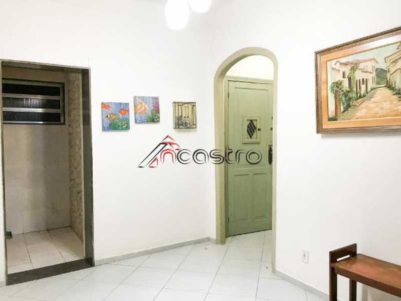 NCastro09. - Apartamento 2 quartos à venda Flamengo, Rio de Janeiro - R$ 950.000 - 3093 - 1