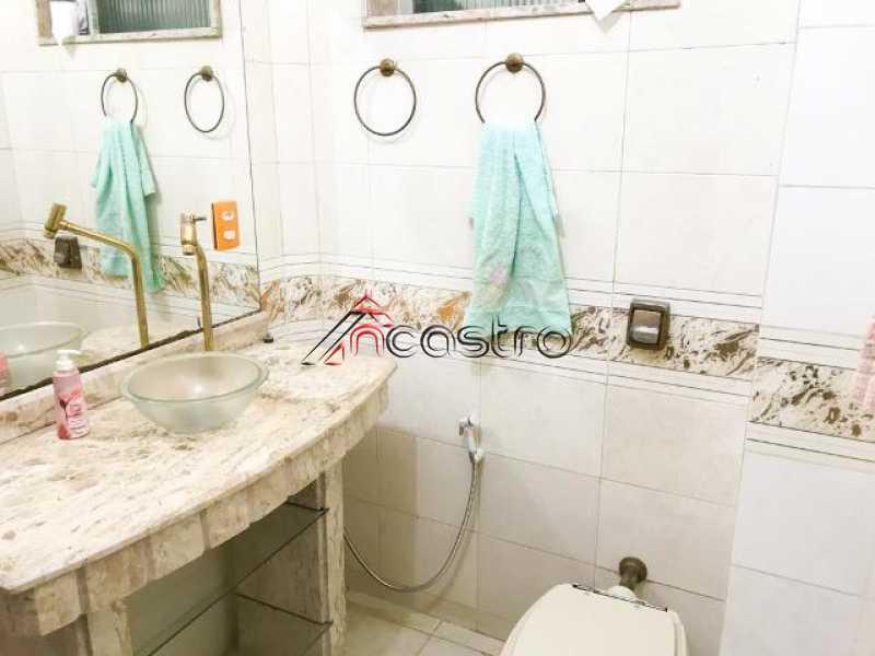 NCastro10. - Apartamento 2 quartos à venda Flamengo, Rio de Janeiro - R$ 950.000 - 3093 - 14