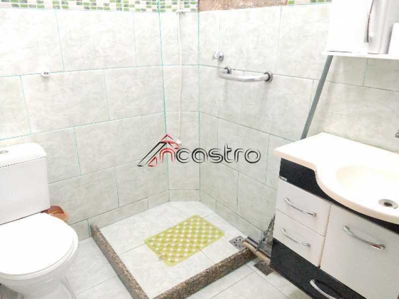 NCastro01. - Casa 7 quartos à venda Ramos, Rio de Janeiro - R$ 700.000 - M2257 - 13
