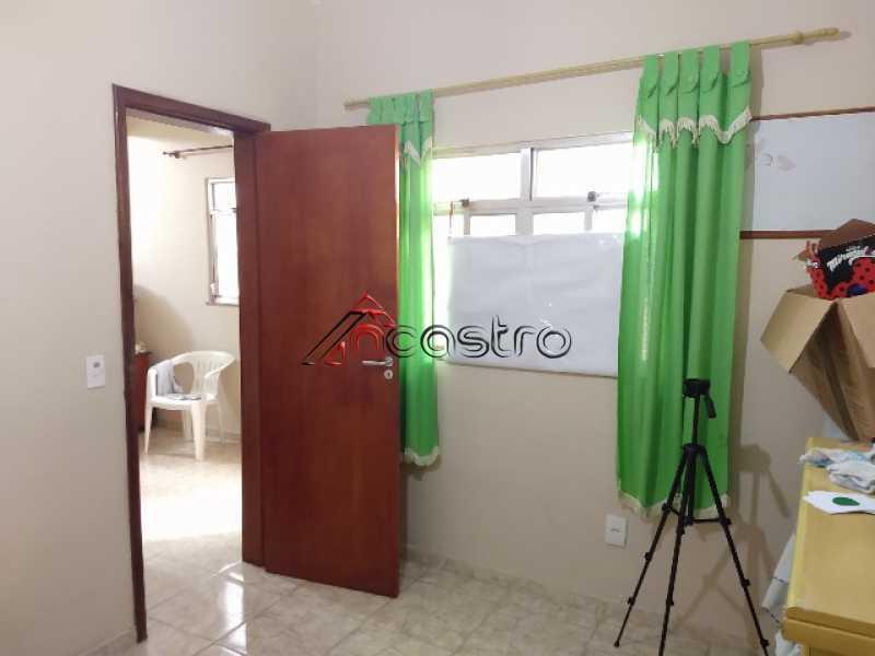 NCastro02. - Casa 7 quartos à venda Ramos, Rio de Janeiro - R$ 700.000 - M2257 - 29