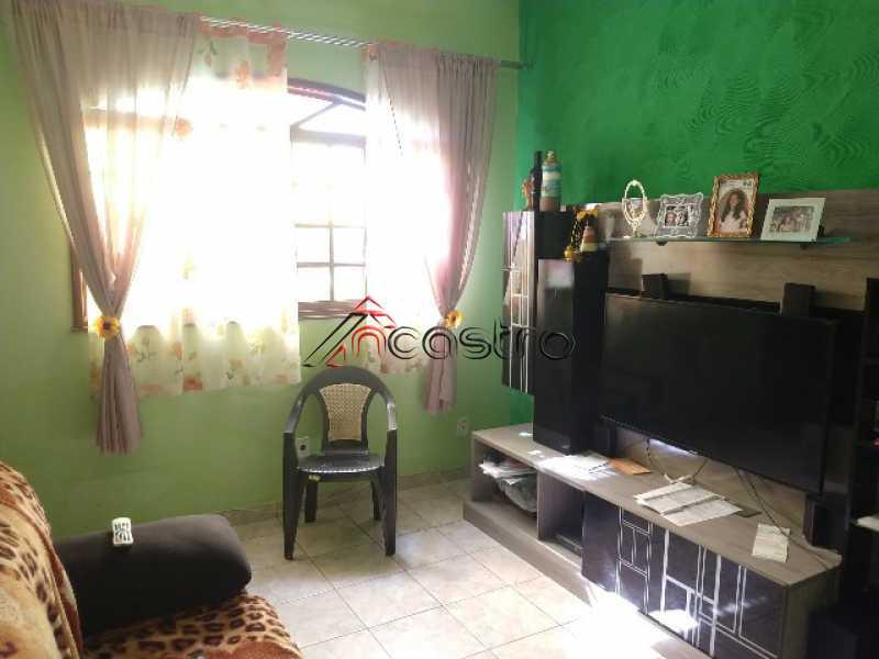 NCastro03. - Casa 7 quartos à venda Ramos, Rio de Janeiro - R$ 700.000 - M2257 - 8