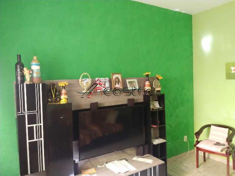 NCastro04. - Casa 7 quartos à venda Ramos, Rio de Janeiro - R$ 700.000 - M2257 - 9