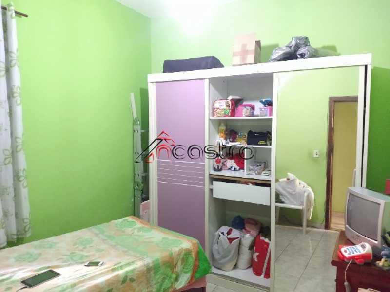 NCastro05. - Casa 7 quartos à venda Ramos, Rio de Janeiro - R$ 700.000 - M2257 - 10