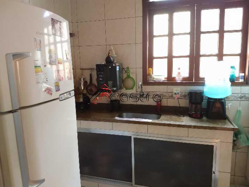 NCastro06. - Casa 7 quartos à venda Ramos, Rio de Janeiro - R$ 700.000 - M2257 - 12